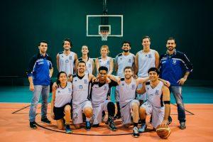 JCU3v3Basketball