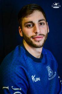 Alec Kaplan