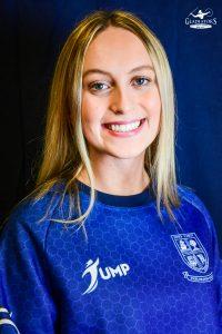 Hannah Stacy