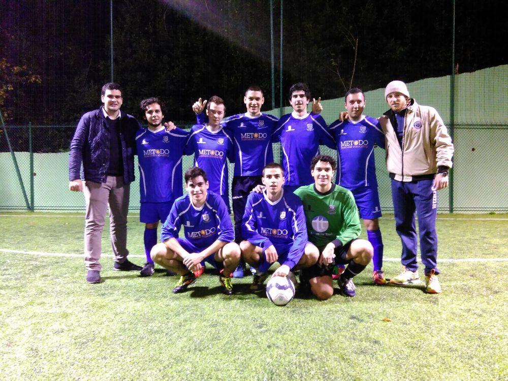 futsal-team