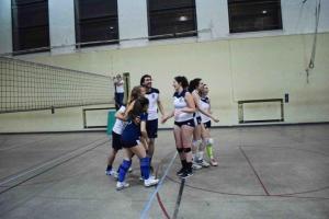 volley 23